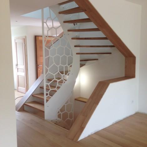 Escalier Web